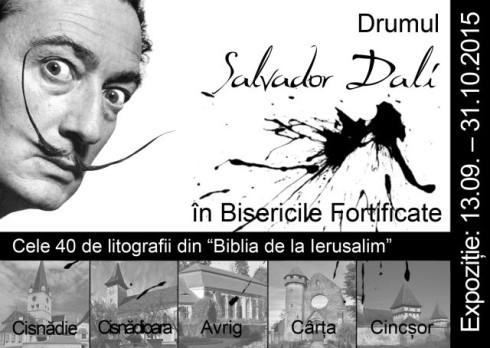 drumul-Salvador-Dali